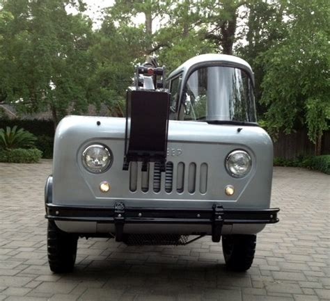 jeep cabover for sale jeep forward control