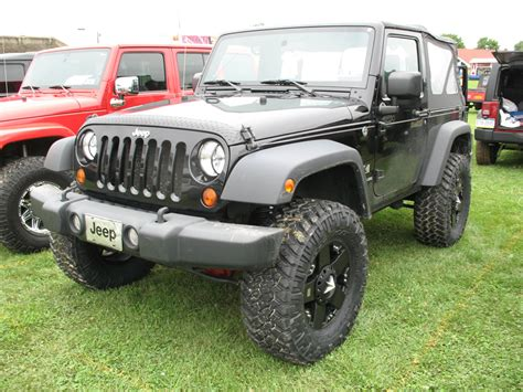 Jeep Picture by Pa Jeeps 17th Annual All Breeds Jeep Show 2012 Page 3
