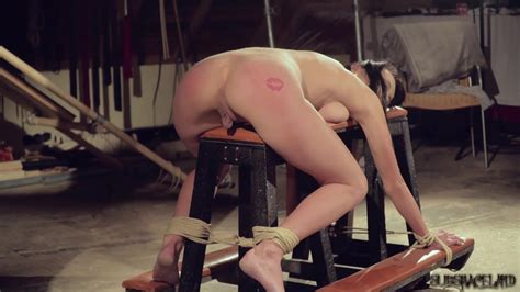 Kinky Bondage Sex Teen Tied Up And Fucked In Bdsm Porn