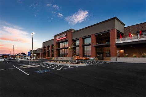 Grocery Store Building Construction Utah & Las Vegas