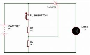 Push Button  Tactile Switch Pinout Connections  Uses
