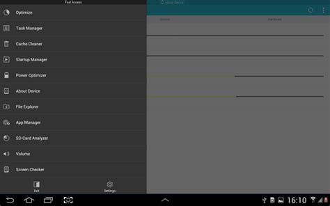 android task manager es task manager install android apps cafe