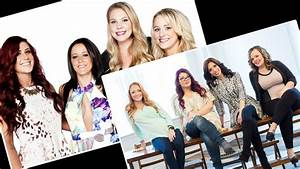 'Teen Mom' Spinoff! Find Out Who Will Star In MTV's New ...
