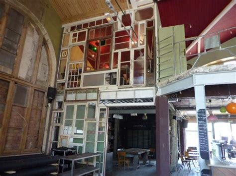 la recyclerie porte de clignancourt 25 best ideas about porte de clignancourt on clignancourt banc blanc et portes noires