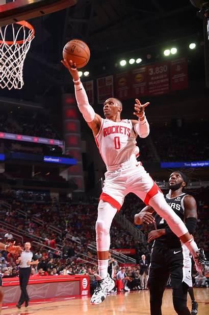 Westbrook Russell Rockets Change Houston Nba Wants