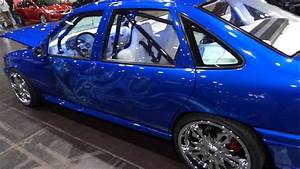 Opel Vectra A - Special Tuning Project