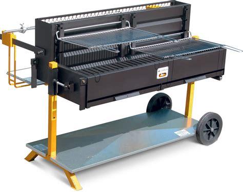 remorque cuisine mobile location barbecue à méchoui au charbon de bois
