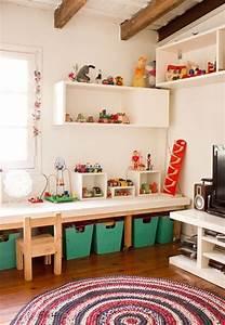ideas para cuartos de juegos decoración de interiores y