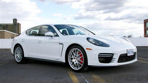 Porche Panamera Gts by 2015 Porsche Panamera Gts Test Drive Review