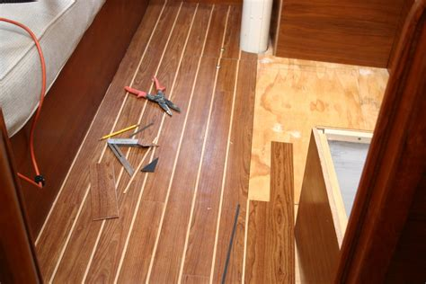 How To Remove Amtico Flooring by Teak Amp Holly Flooring