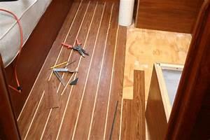 Teak Holly Flooring