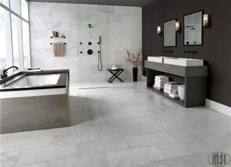 Marble Tile Home Depot by Rectangular Tiles Is It Still Hip To Be Square