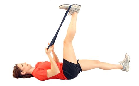 Self-PNF Stretching: Better Than Static Stretching ...