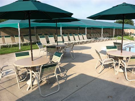 commercial pools patios and porches
