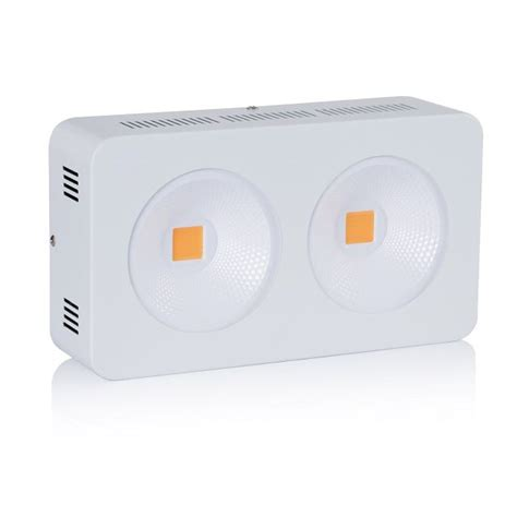 Cob Led Grow Light Review by Best Cob Led Grow Light Review 2019