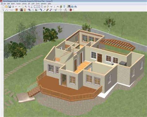software desain rumah terbaik  pc