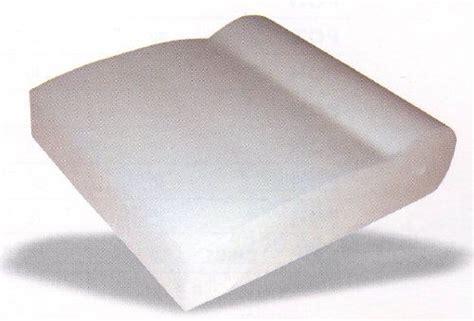 mousse pour coussin canape d 233 coupe de mousse en plaque profil 233 e pour coussin de si 232 ge