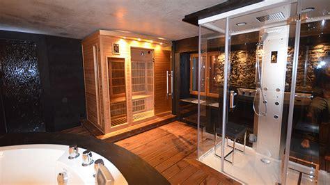 chambre chalet de luxe chalet la clusaz chalet spirit pour 12 personnes