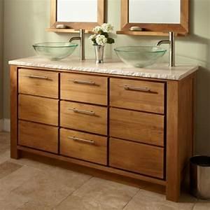Eckiges Waschbecken Mit Unterschrank : erstaunliche glas waschbecken modelle f r jedes badezimmer ~ Bigdaddyawards.com Haus und Dekorationen