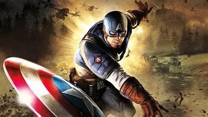 Captain America Wallpapers Comics Desktop Backgrounds Capitan