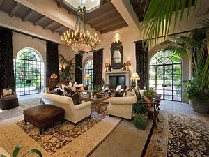 Sotheby's International Realty: Serra Retreat Spanish Colonial