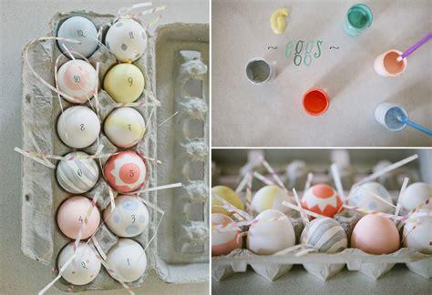 diy crafts diy craft 22 easter egg decorating ideas atelier christine