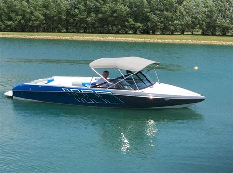 Boats For Sale St Marys Ohio by 2014 Correct Craft Ski Nautique 200 Cb For Sale In St
