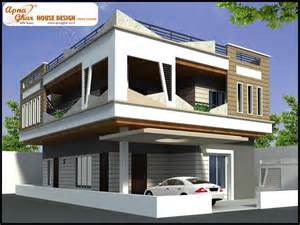 Home Design Gallery Duplex House Plans Gallery