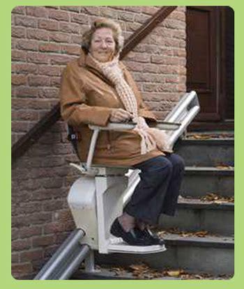 monte escalier exterieur prix solutions d accessibilit 233 fauteuil monte escaliers ext 233 rieur otolift aide aux handicap 233 s