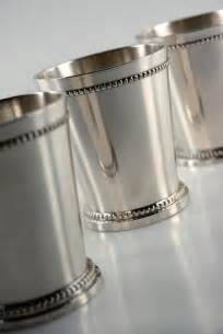silver plated mint julep cups mint julep cups silver plated 3 1 4 quot 7938