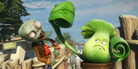 vs zombies garden warfare 2 earn coins and level plants vs zombies garden warfare 2 review broken Plants