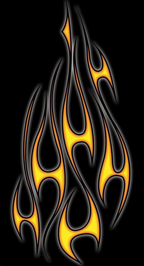 flames  blakewise  deviantart flame art pinstriping