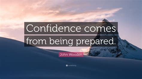 John Wooden Quote: