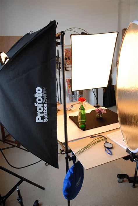 peralatan fotografi  sebuah studio foto ids