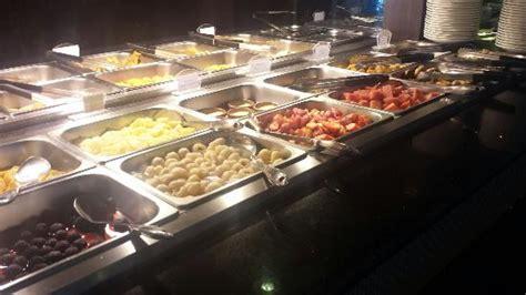 restaurant le bureau thionville restaurant buffet et grill à volonté picture of le