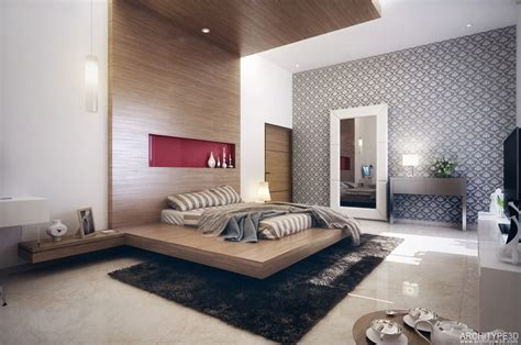 modern bedroom design ideas for rooms of any size