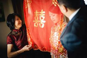 9 Chinese Wedding Traditions Explained Recommendmy LIVING