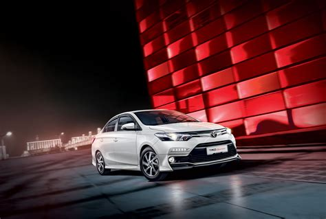 toyota vios hd wallpaper white color  road