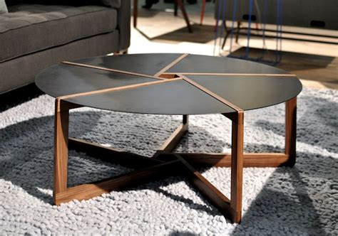 Such coffee tables will also be considered ideal in feng shui. You'll want to use a coaster... - Modernseed
