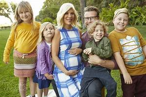 Tori Spelling and Dean McDermott's Fifth Child Is a Son