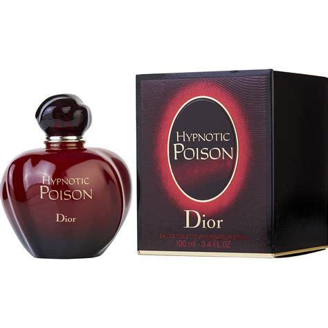 Hypnotic Poison Eau De Toilette Fragrancenet Com