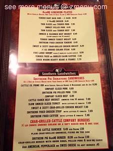 online, menu, of, southern, pig, , u0026, cattle, -, stuart, restaurant, , stuart, , florida, , 34994