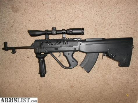Sks Bullpup Kit Or Complet Rifle