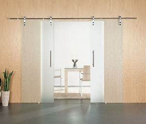 Schiebetüren Aus Glas Für Innen : schiebet ren f r innen eine raumsparende alternative ~ Sanjose-hotels-ca.com Haus und Dekorationen