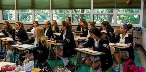 notre dame academy high school
