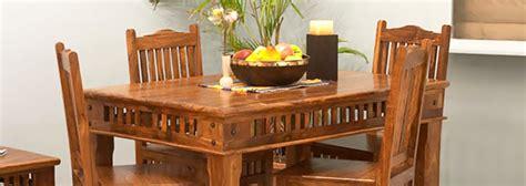 Natural Living Furniture- Wooden Sheesham Hardwood