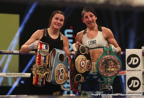 Katie Taylor's fight against Gutierrez seen by over 2 ...
