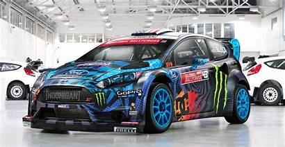 Rally Cars Beginners Ford Fiesta Cool Autonexa
