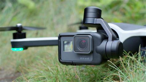 gopros  hero cameras karma drone dc rainmaker