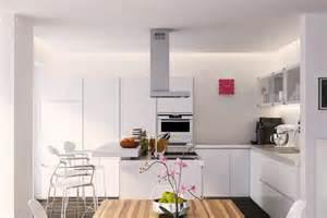 indirekte beleuchtung küche ideen zur wandbeleuchtung kreatives licht für wände